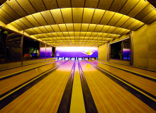 Bowling Center